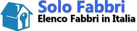 Elenco fabbri in Italia – Directory